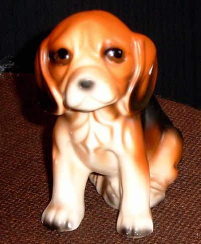 Beagle Baby matt