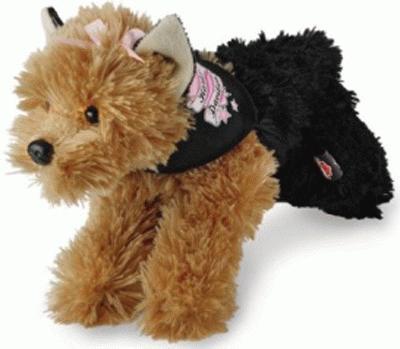 Yorkshire Terrier Original Harley Davidson