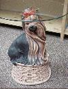 Yorkshire Terrier Tisch