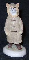 Duffle Coat - Robert Harrop
